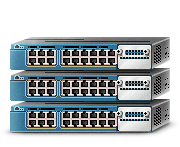 Коммутаторы Cisco Catalyst