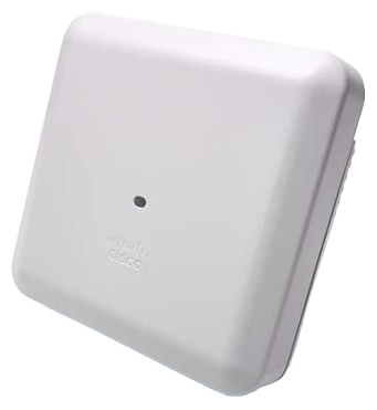 WiFi точки доступа Cisco Aironet 2800 Series