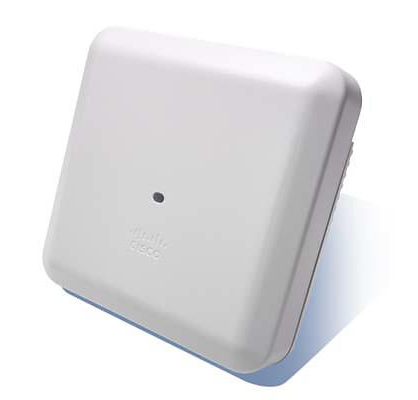 WiFi точки доступа Cisco Aironet 3800 Series