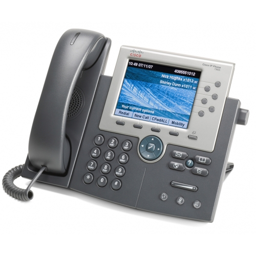 IP телефоны Cisco IP Phone