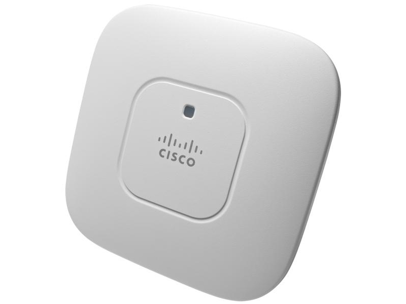 WiFi точки доступа Cisco Aironet 700 Series