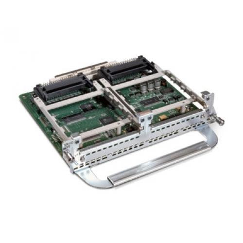 Модуль Cisco NM-HD-2VE