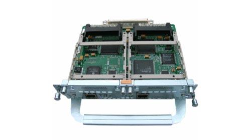 Модуль Cisco NM-2W