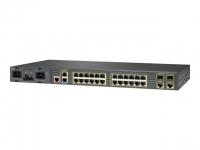 Коммутатор Cisco ME-3400E-24TS-M