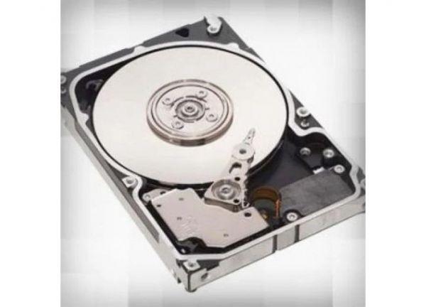 Жесткий диск Huawei 1x600Gb 10K для RH1288 V3 (02310YCR)