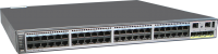 Коммутатор Huawei S5730-60C-PWH-HI (48x10/100/1000BASE-T ports, 4x10GE SFP+ ports, expansion slot, PoE++, without power module)