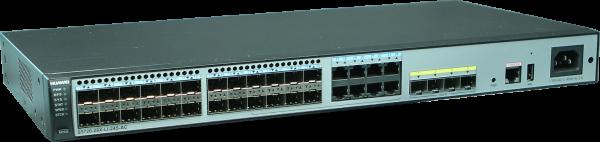 Коммутатор Huawei S5720-28X-LI-24S-AC