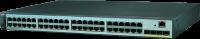 Коммутатор Huawei S5720S-52X-PWR-LI-AC  (48 Ethernet 10/100/1000 ports,4 10 Gig SFP+,PoE+,370W POE AC power support)