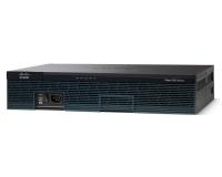 Маршрутизатор Cisco 2911R-SEC/K9