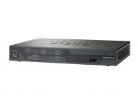 Маршрутизатор Cisco C881-K9