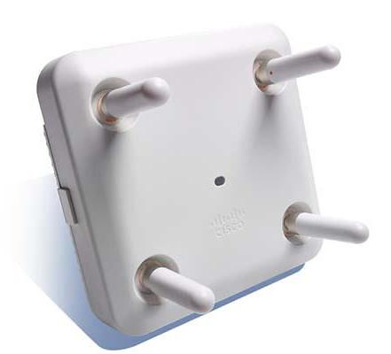 Точка доступа Cisco AIR-AP2802E-R-K9