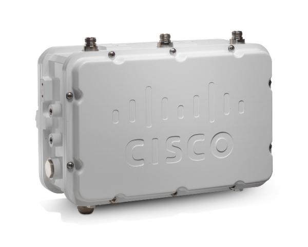 Точка доступа Cisco AIR-CAP1552E-R-K9 (уличная)