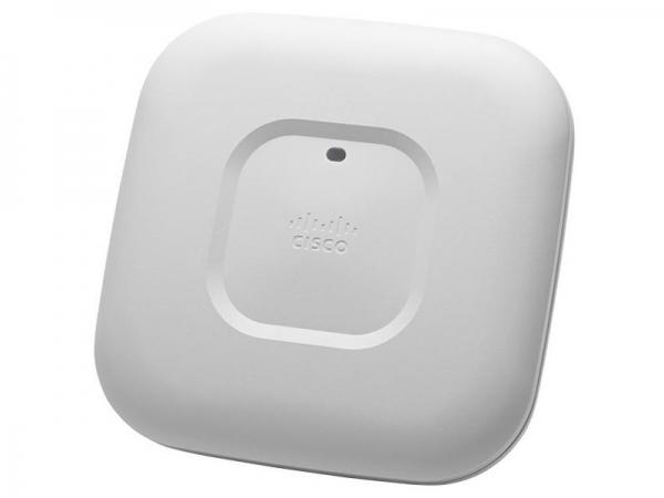 Точка доступа Cisco AIR-CAP1702I-R-K9