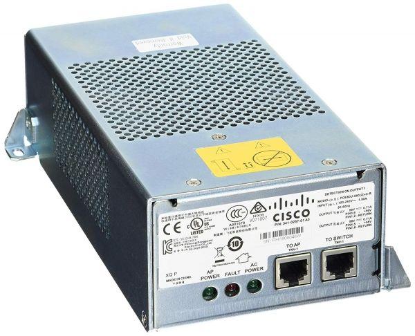 Инжектор питания Cisco AIR-PWRINJ1500-2