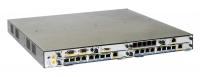 Маршрутизатор Huawei AR2220, 3GE WAN (1GE Combo), 2 USB, 4 SIC, 2 WSIC, 1 DSP Slot, 150W AC Power (AR0M0022BA00)