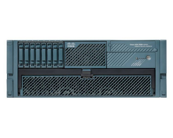Cisco ASA5580-20-BUN-2K8