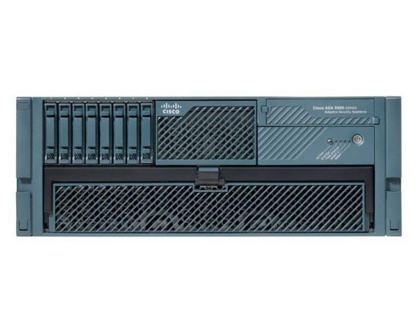 Cisco ASA5580-40-10G-2K8