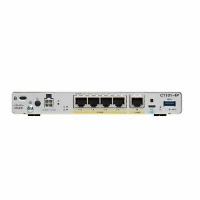 Маршрутизатор Cisco C1101-4P