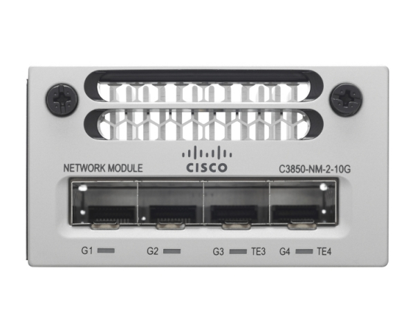 Модуль Cisco C3850-NM-2-10G