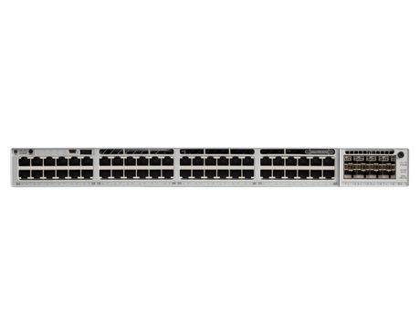 Коммутатор Cisco C9200L-48P-4G-RA