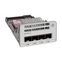 Модуль Cisco C9200-NM-4X