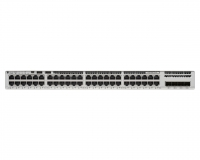 Коммутатор Cisco C9200L-48T-4X-RA
