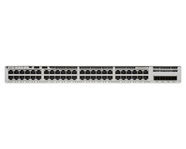 Коммутатор Cisco C9200L-48P-4X-RA