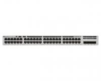 Коммутатор Cisco C9200L-48P-4G-RE