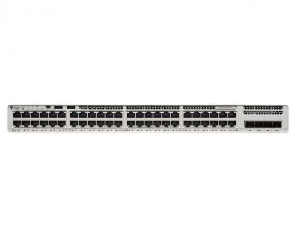 Коммутатор Cisco C9200L-48T-4G-RA