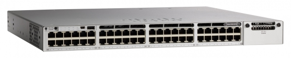 Коммутатор Cisco C9300-48T-A