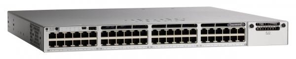Коммутатор Cisco C9300-48U-A