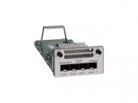 Модуль Cisco C9300-NM-4G