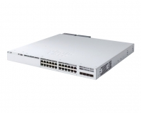 Коммутатор Cisco C9300L-24P-4G-A