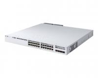 Коммутатор Cisco C9300L-24P-4G-E