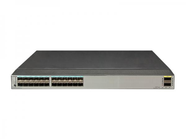 Коммутатор Huawei CE6810-24S2Q-LI (24 порта)