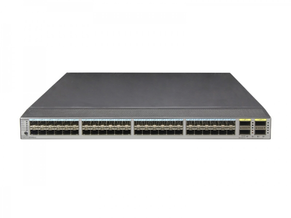 Коммутатор Huawei CE6810-48S4Q-LI (48 портов)