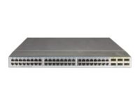 Коммутатор Huawei CE6850-48T6Q-HI (48 портов)
