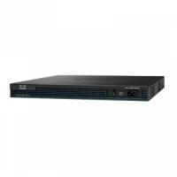 Маршрутизатор Cisco C2901-VSEC/K9