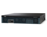 Маршрутизатор Cisco 2911-SEC/K9