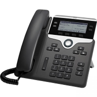 Телефон Cisco IP Phone CP-7841-K9