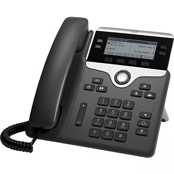 Cisco IP Phone CP-7841-K9