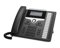 Телефон Cisco IP Phone CP-7861-K9