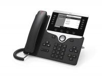Телефон Cisco IP Phone CP-8811-K9