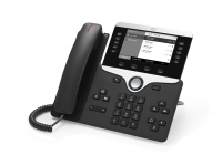 Телефон Cisco IP Phone CP-8811-K9