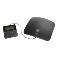 Конференц-станция Cisco Unified IP Phone CP-8831-EU-K9