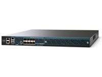 Wi-Fi контроллер Cisco AIR-CT5508-250-K9