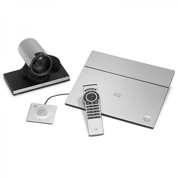 Система видеоконференций Cisco CTS-SX20-PHD4X-K9