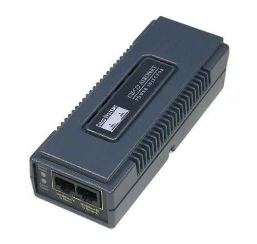 Cisco AIR-PWRINJ3