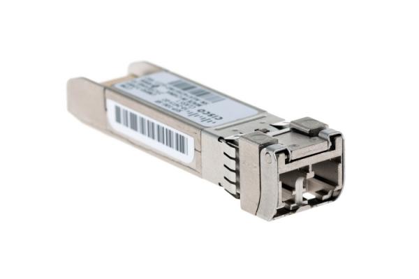 Модуль оптический Cisco SFP-10G-LR-S