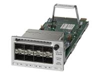 Модуль Cisco C3850-NM-8-10G